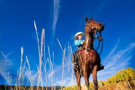 Cowgirl Australia